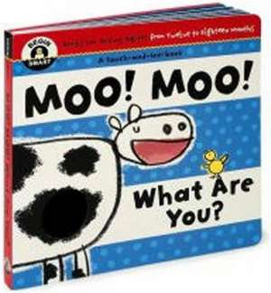 Begin Smart (TM) Moo! Moo! What Are You?