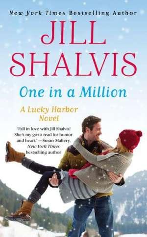 One in a Million de Jill Shalvis