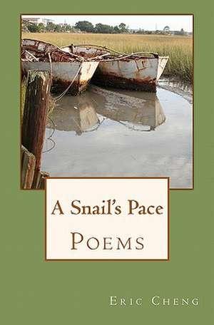 A Snail's Pace de Eric Cheng