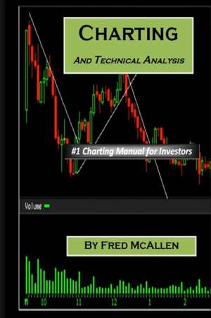 Charting and Technical Analysis de Fred McAllen