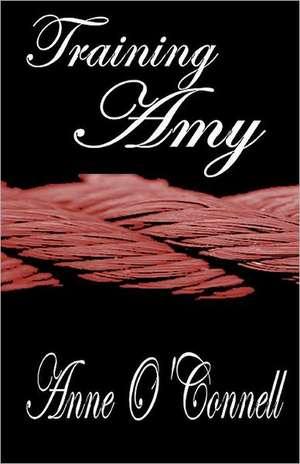 Training Amy de Anne O'Connell
