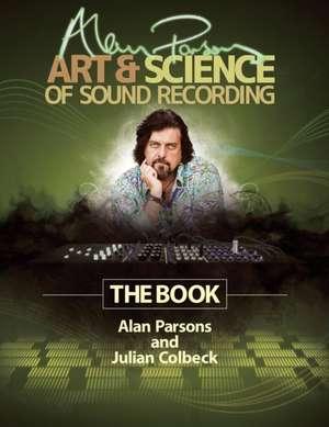 Alan Parsons' Art & Science of Sound Recording imagine