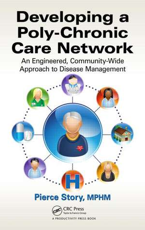 Developing a Poly-Chronic Care Network