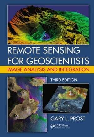 Remote Sensing for Geoscientists