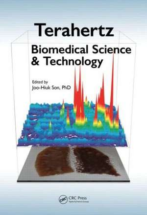 Terahertz Biomedical Science & Technology