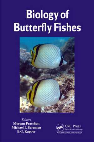 Biology of Butterflyfishes imagine