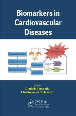 Biomarkers in Cardiovascular Diseases