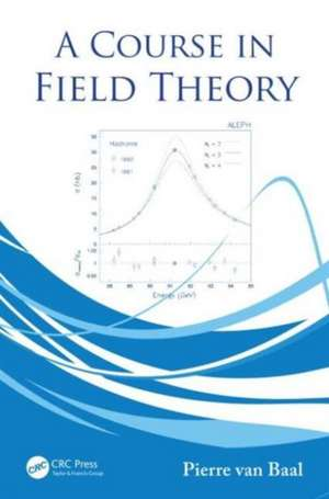 A Course in Field Theory imagine