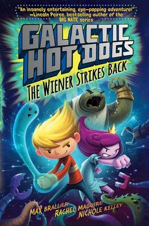 Galactic HotDogs 2