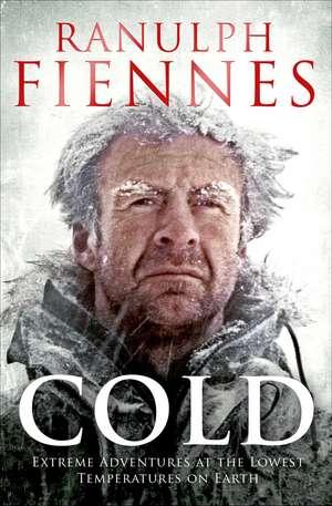 Cold imagine