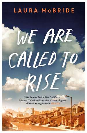 We Are Called to Rise de Laura McBride