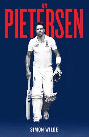 On Pietersen de Simon Wilde