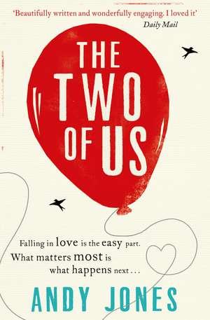The Two of Us de Andy Jones