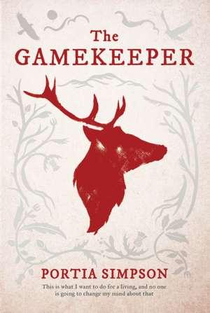 The Gamekeeper de Portia Simpson