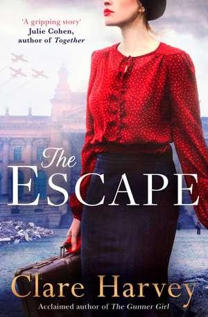 The Escape de Clare Harvey