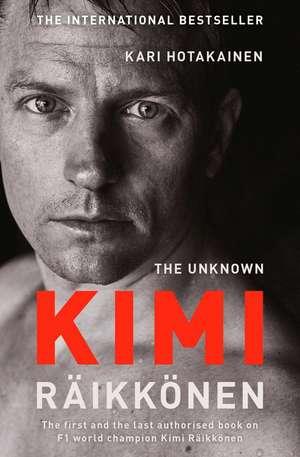 The Unknown Kimi Raikkonen imagine