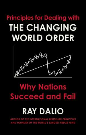 The Changing World Order de Ray Dalio