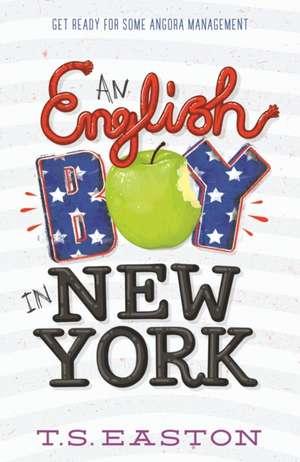 An English Boy in New York