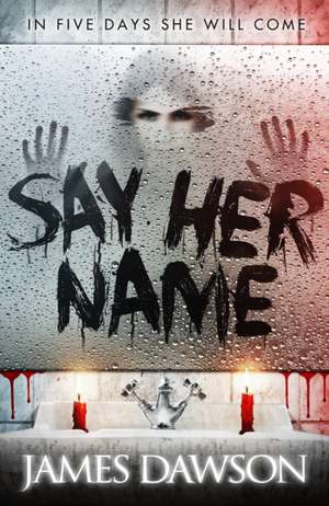 Say Her Name