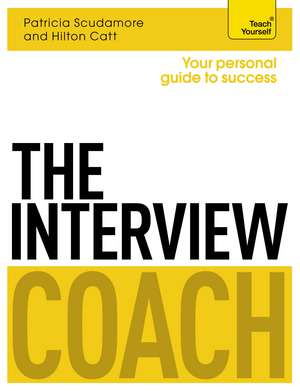 The Interview Coach de Hilton Catt