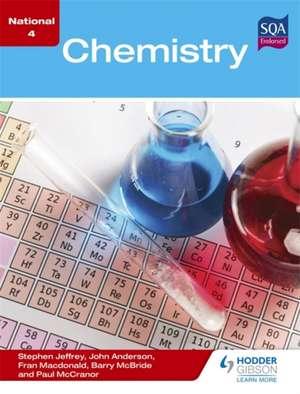 National 4 Chemistry imagine