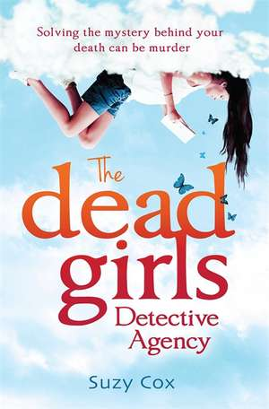Dead Girls Detective Agency
