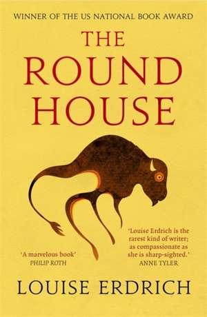 Round House de Louise Erdrich
