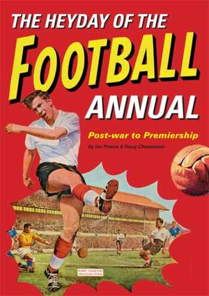 World of the Football Annual