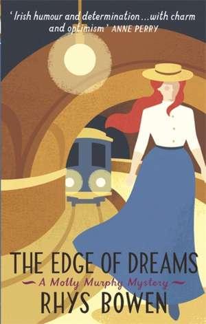 The Edge of Dreams
