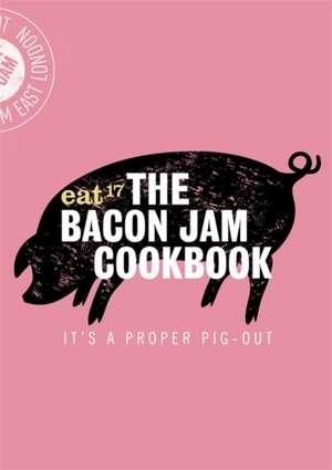 Bacon Jam Cookbook