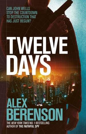 Twelve Days pdf