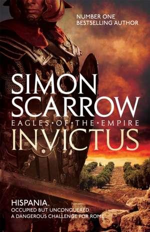 Invictus de Simon Scarrow