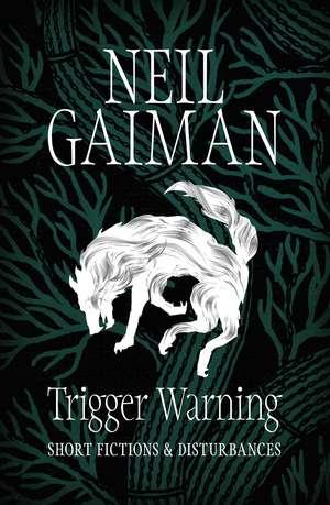 Short Story Collection de Neil Gaiman