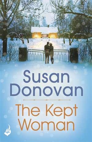 The Kept Woman