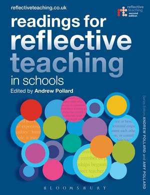 Readings for Reflective Teaching in Schools imagine