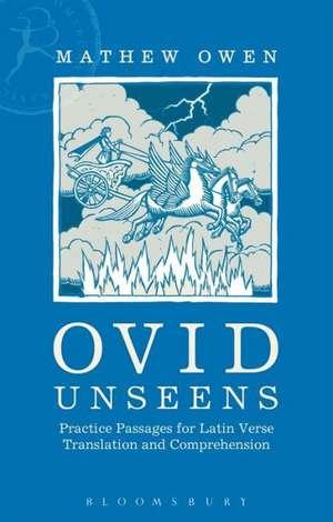 Ovid Unseens imagine