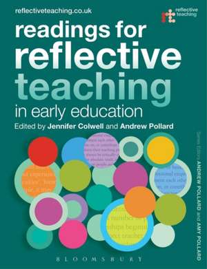 Readings for Reflective Teaching in Early Education imagine