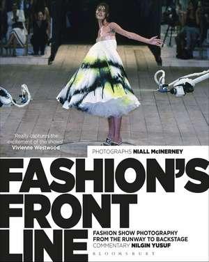 Fashion's Front Line imagine