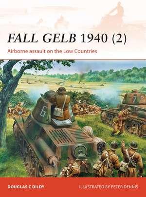 Fall Gelb 1940 (2)