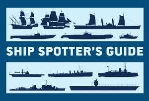 Ship Spotter's Guide imagine