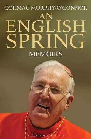 An English Spring imagine