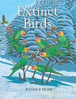 Extinct Birds imagine