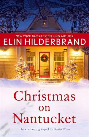 Christmas on Nantucket de Elin Hilderbrand