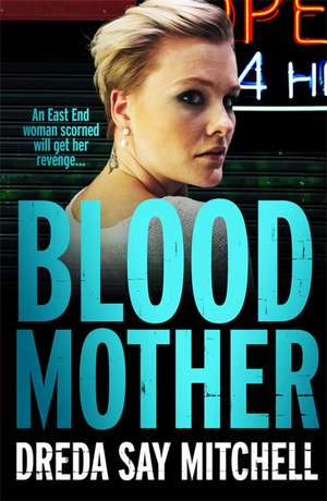 Blood Mother de Dreda Say Mitchell