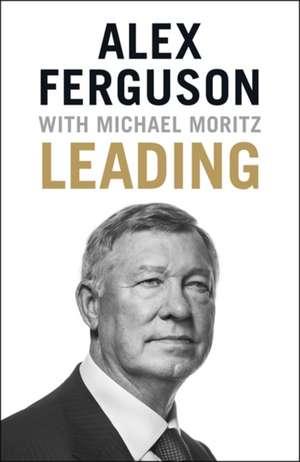 Ferguson, A: Leading de Alex Ferguson