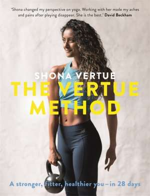The Vertue Method