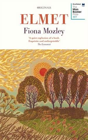 Elmet de Fiona Mozley