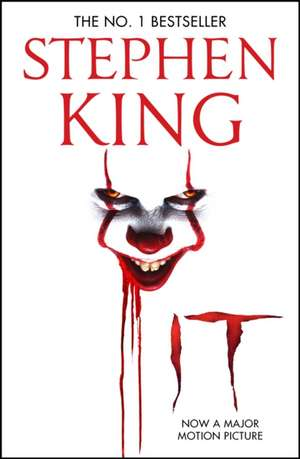 It. Film Tie-In de Stephen King