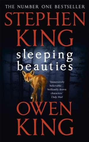Sleeping Beauties de Stephen King
