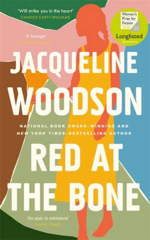 Red at the Bone de Jacqueline Woodson